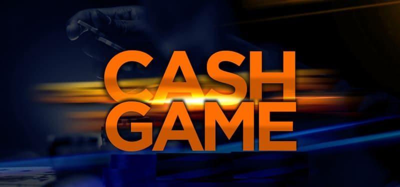 Poker – Cash game