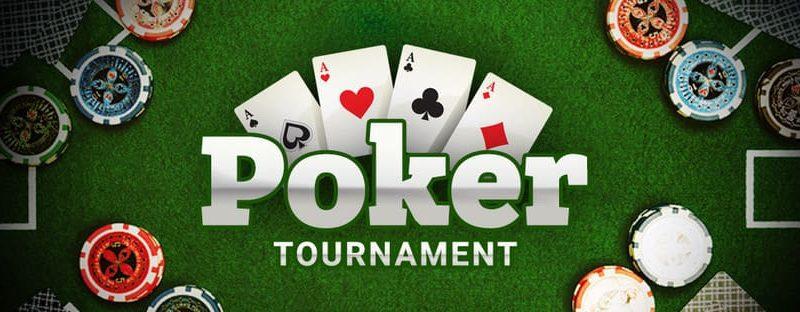 Poker - turnering
